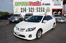 toyota corolla 2014 gray 50 best dallas used toyota corolla for sale savings from 2 509