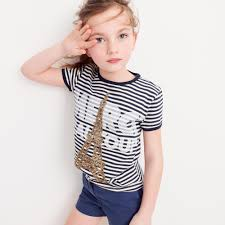 Clothes For Tall Girls Girls U0027 Collectible T Shirts J Crew