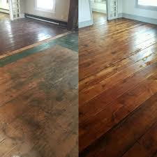 Refinished Hardwood Floors Before And After 84 Best Floors Images On Pinterest Home Ideas Flooring And