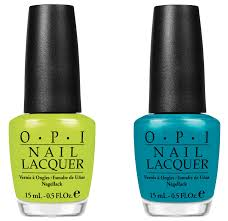 nicki minaj nail polish collection by opi makeuptalk