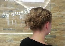 Flecht Und Hochsteckfrisurenen by Flechtfrisuren Haarparadies Sömmerda Ihr Friseur In Sömmerda