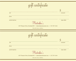 pages templates for gift certificate template gift certificate template mac free pages gallery templates