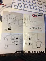 lexus gx470 fuse diagram installing locker switches ih8mud forum