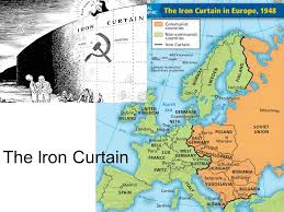 Eastern Europe Iron Curtain The Iron Curtain In Europe 1948 Best Curtain 2017