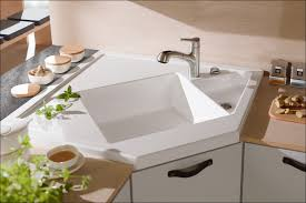 Kitchen Corner Sinks Stainless Steel by Kitchen Corner Kitchen Sink Dimensions Corner Kitchen Sink