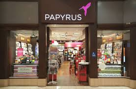 greeting card stationery store in glendale ca papyrus
