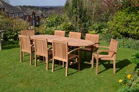 Teak Garden Table Teak Garden Furniture Sale Items