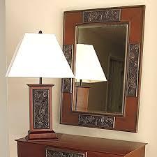 Cermin Senam tips dan cara mudah memasang kaca cermin pusat kerajinan tembaga