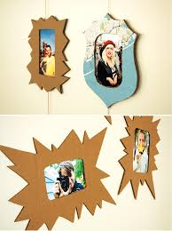 diy tutorial cardboard diy cardboard picture frames cardboard