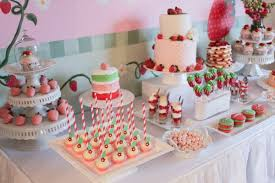 strawberry shortcake party supplies strawberry shortcake party ideas for party beauty home decor