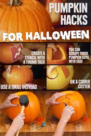 60 easy cool diy pumpkin carving ideas for halloween 2017