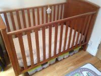 Silver Cross Nostalgia Sleigh Cot Bed Silver Cross Cot Baby U0026 Toddler Cots U0026 Beds For Sale Gumtree