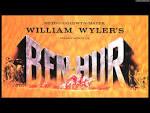Ben Hur | dual personalities