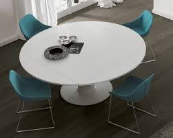 white round extendable dining table and chairs round extending dining table coryc me