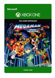 Kitchen Collection Promo Code by Amazon Com Mega Man Legacy Collection Ps4 Digital Code Video