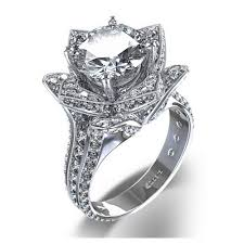 luxury engagement rings luxury diamond wedding rings at exclusive wedding decoration and
