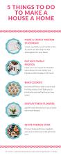 5 essential things to do to make your house a home u2014 joyful