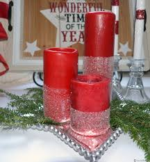 christmas home decor ideas deck it out series liz bushong christmas home decor ideas deck it out series candle remake