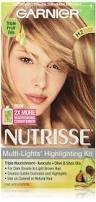 Light Golden Blonde Hair Color Amazon Com Garnier Nutrisse Nourishing Hair Color Creme H2