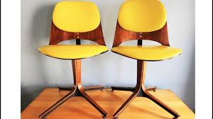 mid century modern desk chair amazing mid century modern desk chair pictures design inspiration