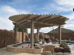 Shade Ideas For Patios Backyard Shade Structure Ideas Home Outdoor Decoration