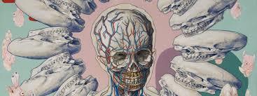 Skull Viewer News Michael Reedy Portfolio Drawings Paintings
