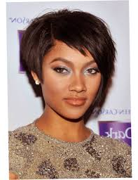 2016 black short haircuts hairstyles ellecrafts