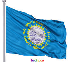 Colors Of Flag Meaning South Dakota Flag Colors South Dakota Flag Meaning