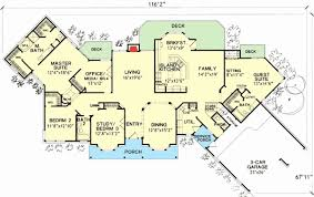 detached guest house plans home plans with guest house beautiful awesome house plans with
