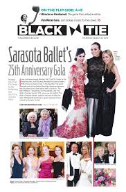 arts culture black tie 3 10 16 by the observer group inc issuu