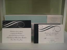 Wedding Invitation Response Card Wedding Invitation Wording No Plus One Matik For
