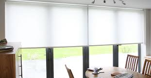 Folding Exterior Doors The Most Blinds For Bi Folding Doors Aluminium Exterior Inside