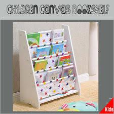 Pink Childrens Bookcase Children U0027s Bookcases Ebay