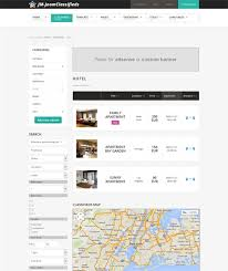 7 best 7 more of the best hotel joomla templates images on
