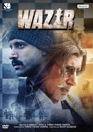 amazon in buy wazir dvd blu ray online at best prices in india