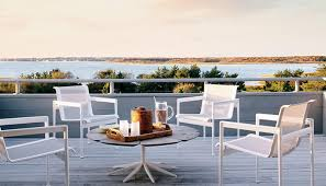 Frank Gehry Outdoor Furniture by Residential Market Focus Knoll