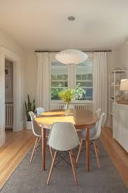 dining room comfortable white square dining room rug on sleek