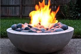 Firepit Bowls 6 Diy Pit Ideas Home Matters