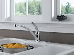 kitchen moen faucet pull out sprayer symmons kitchen faucet