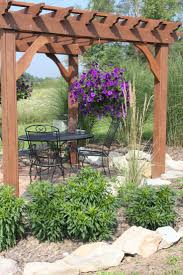 Pergola Corner Designs by 19 Best Pergolas Images On Pinterest Pergolas Outdoor Gardens
