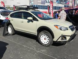 rally subaru lifted events