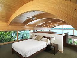 guest bedroom in attic space idea interior design for attic