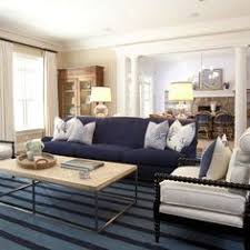 navy sofa living room living room navy sofa and chairs red pattern rug living rooms