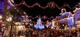 celebrate the most wonderful time of year at walt disney world