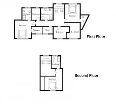 house architecture drawing 2d drawing gallery floor plans house plans