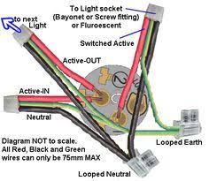image result for 240 volt light switch wiring diagram australia