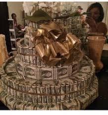 money cake designs custom birthday black white 60th money by babycakesbysuziq