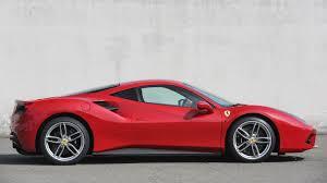 Ferrari 458 Colors - ferrari 488 gtb 2015 review by car magazine