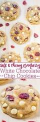 Black Amp White Chocolate Covered This White Chocolate Cranberry Cake Recipe Will Tickle Its Guests