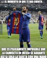 Memes Sobre Messi - mejores memes de la celebraci祿n de messi